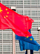 CDA commentary in Xinhua article on this Monday's EU-China Summit