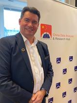 TV-interview with CDA President Alexander G. Welzl, Shanghai Media Group