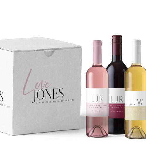 Case of Love Jones