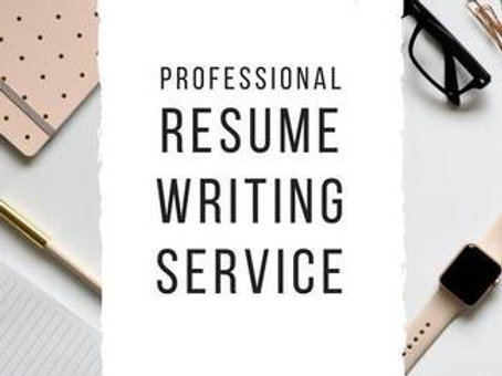 IT Resume Services