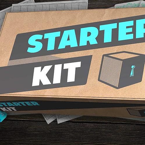 Vending Starter Kit
