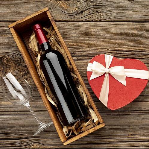 Vendor Gift Box!