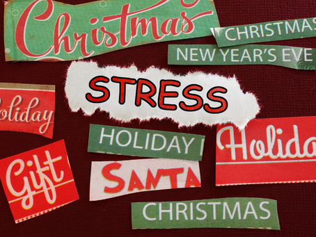 Holiday Survival:  Coping with Stress