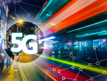 What does 5G Mean for Our Health?