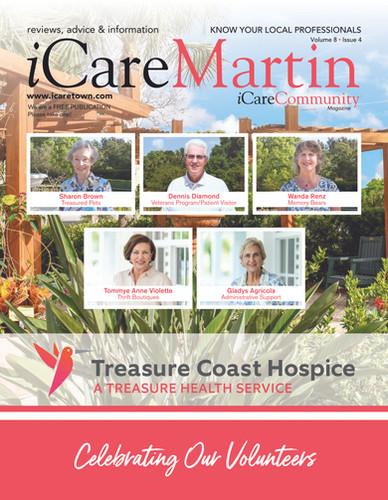 iCare Martin 04/21