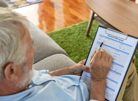Should Seniors Consider a Reverse Mortgage Now?