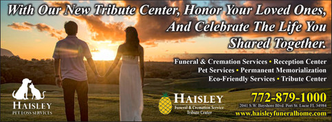 Haisley Funeral Home