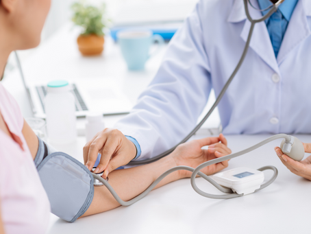 5 Reasons It Is Important To Manage Your High Blood Pressure