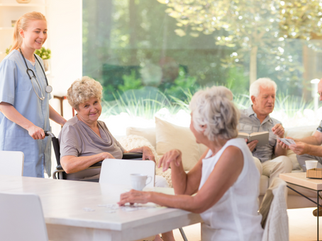 What is the Cost of Assisted Living