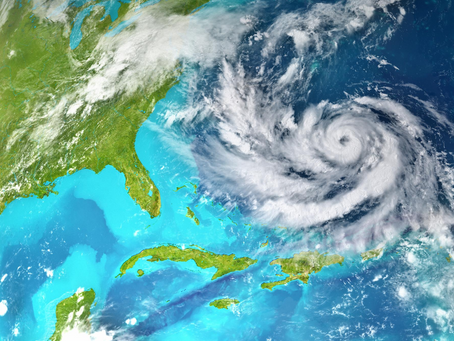 'BUSY' HURRICANE SEASON IS ABOUT TO GET A WHOLE LOT BUSIER