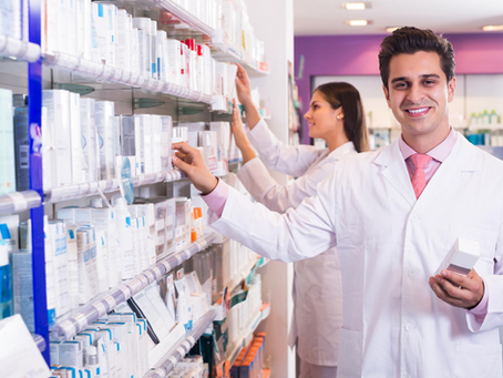 9 Common Questions to Ask Your Pharmacist – By: Kristina Freyou, PharMD
