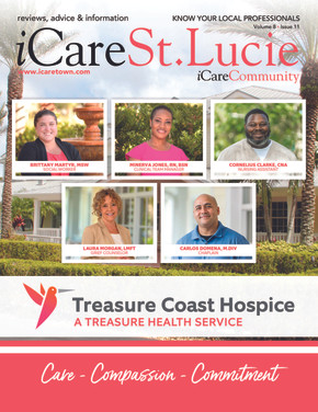 St. Lucie November 2020