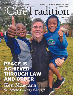 iCare Tradition