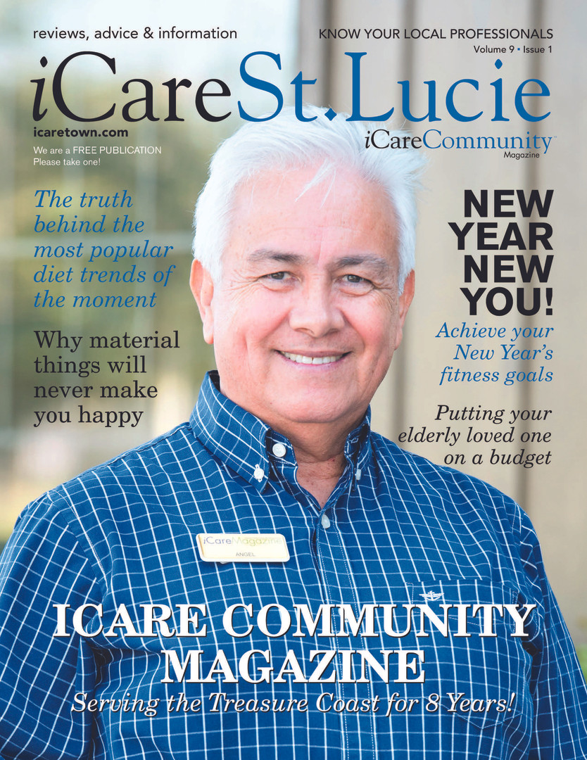 iCare St. Lucie - January 2021