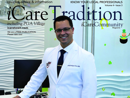 Dr. Randall Rodriguez Torres, Owner of USA Dental