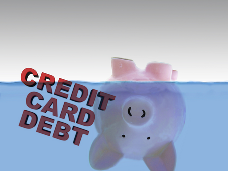 How Long Does It Take to Get Out of Credit Card Debt