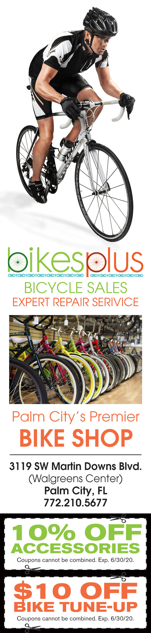 Bike's Plus Palm City