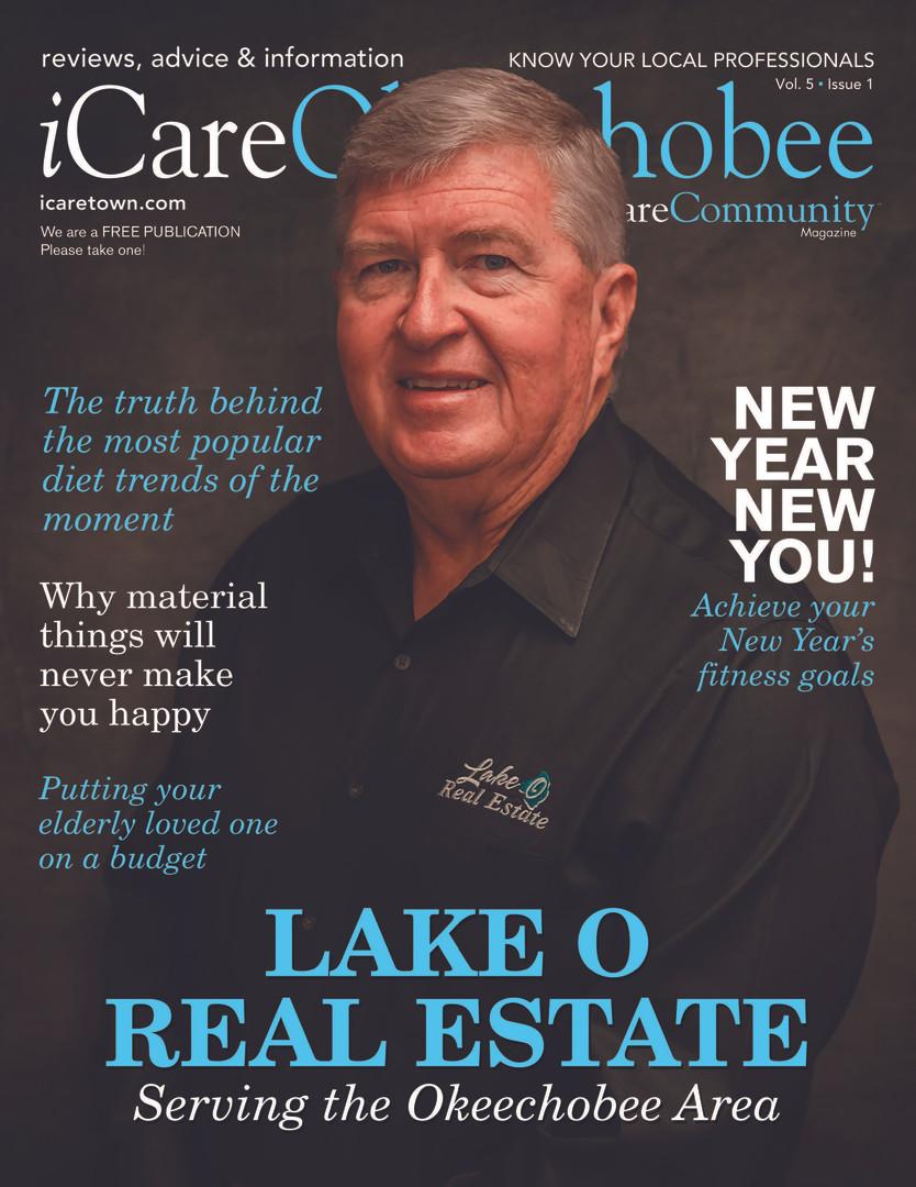 iCare Okeechobee - January 2021