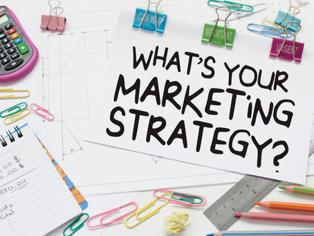 12 Marketing Strategies to Boost Your Business Growth in 2021
