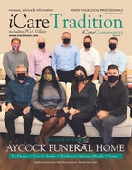 iCare Tradition May 2021