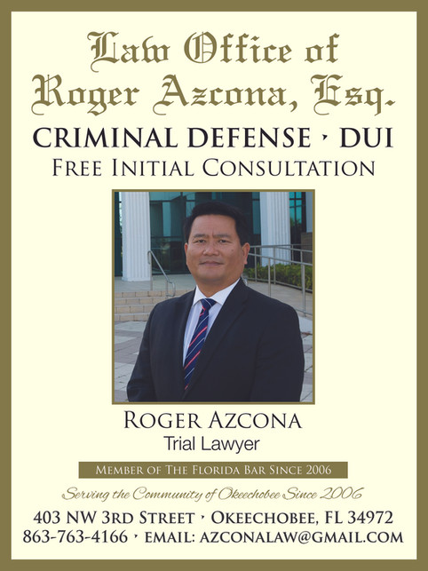 Law Office of Roger Azcona, Esq.