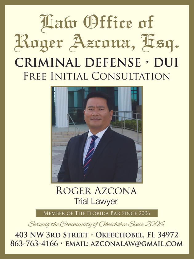 Law Office of Roger Azcona, Esq.