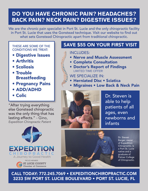 Expedition Chiropractic