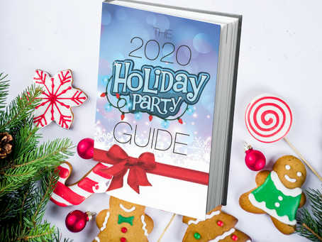 The 2020 Holiday Party Guide