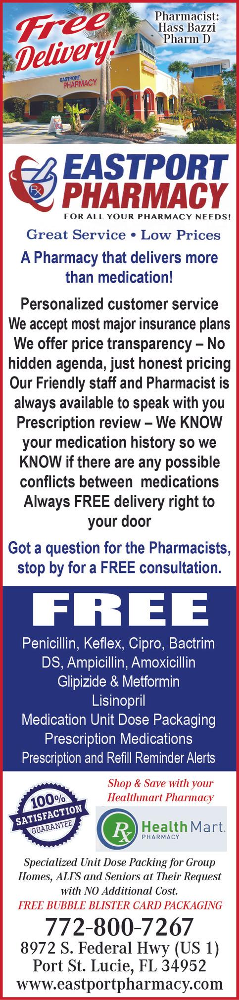 Eastport Pharmacy