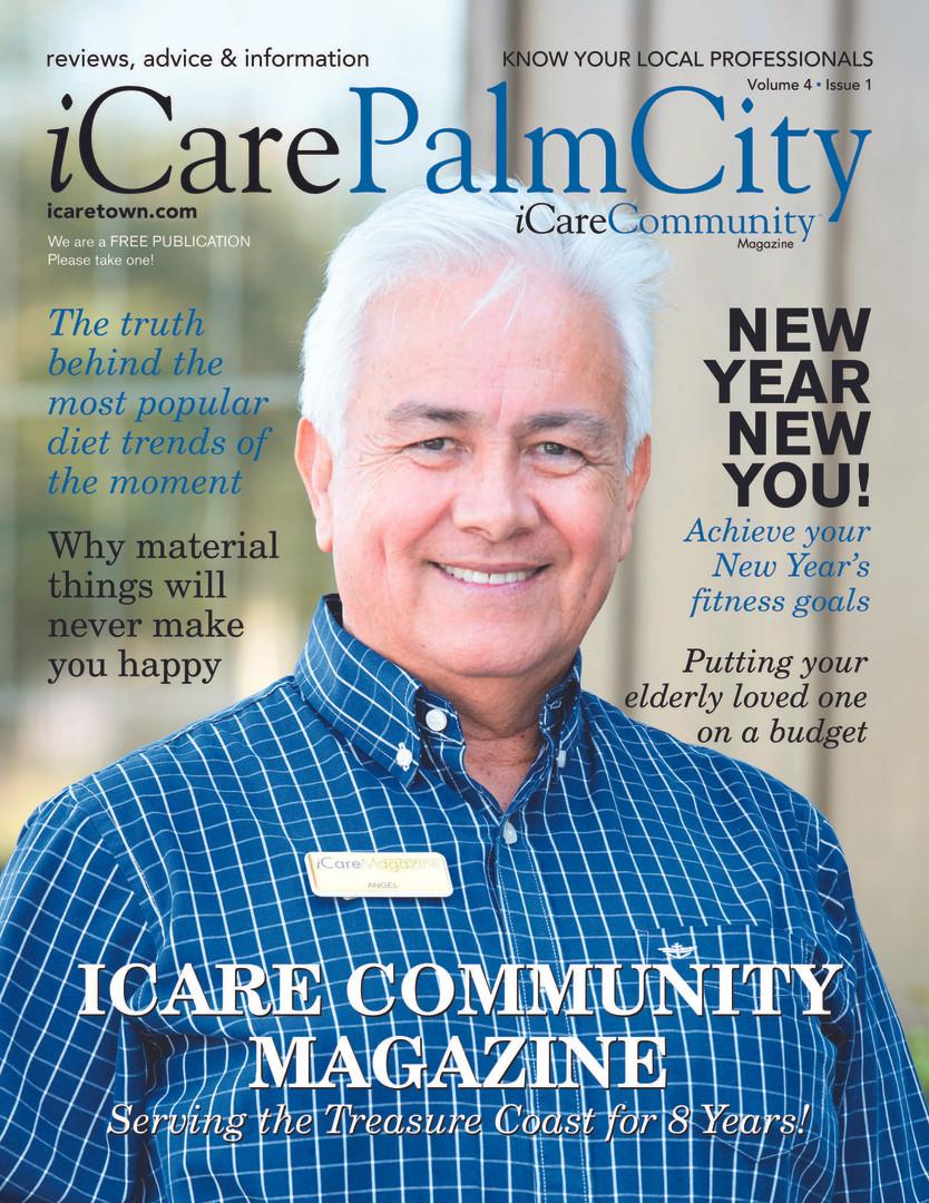 iCare Palm City - January 2021