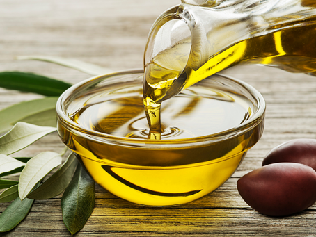 The Number One Mistake You're Making When You Buy Olive Oil That's Sacrificing Its Disease-Fighting