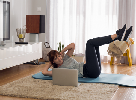 How to Set Up a Home Gym Anywhere In Your House