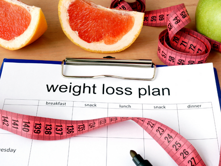 7 lessons about eating for healthy fat loss.  By Rachel Hosie