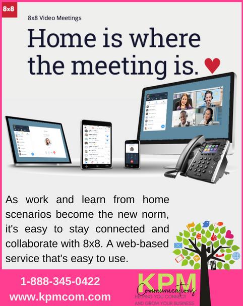 KPM Communications, Inc.
