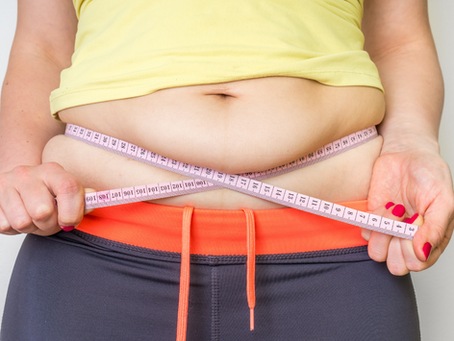 7 Ways to Lose Lower Belly Fat Without Counting Calories