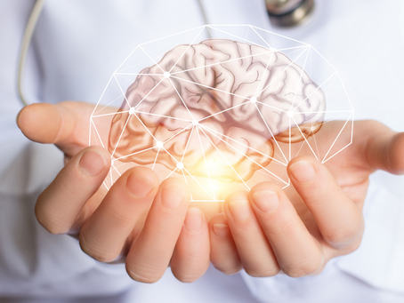 Maintain Your Brain