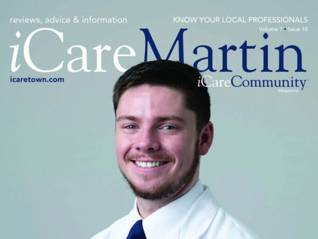Exclusive Interview with Brandon Harris, Audibel Hearing Care Centers