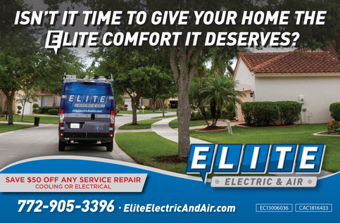 Elite Electric and Air