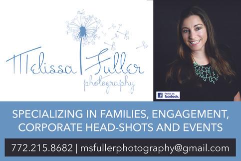 Melissa Fuller Photography