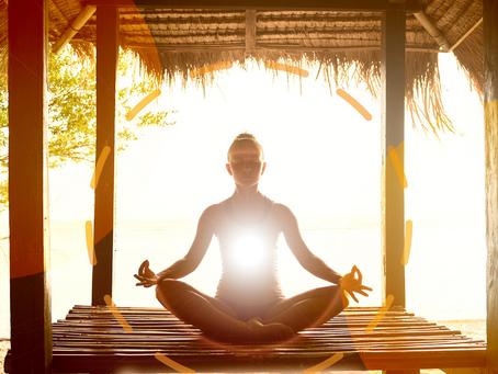 6 Great Benefits of Meditation