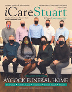 iCare Martin/Stuart May 2021