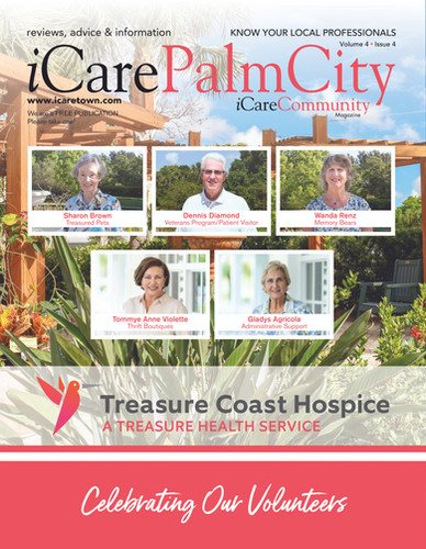 iCare Palm City 04/21
