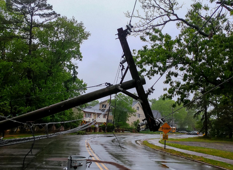 How Storms Can Damage Your Home and the Importance of Repair