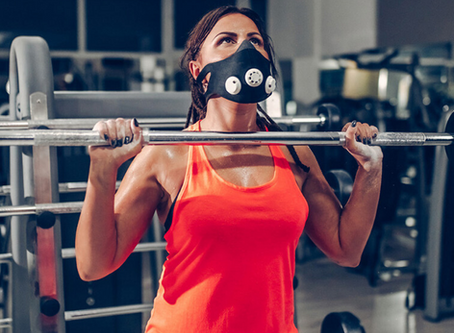 How to Protect Yourself Going Back to the Gym After Coronavirus Quarantine