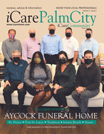 iCare Palm City May 2021