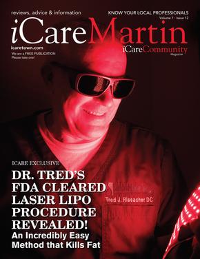 iCare Martin - December 2020