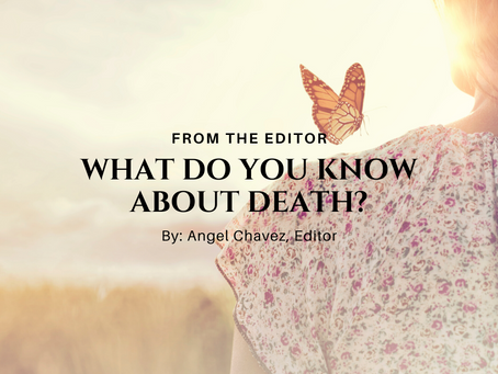 What Do You Know About Death?