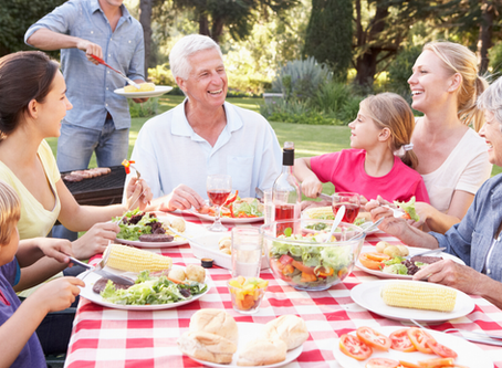 Feel Your Best All Summer With These Tips