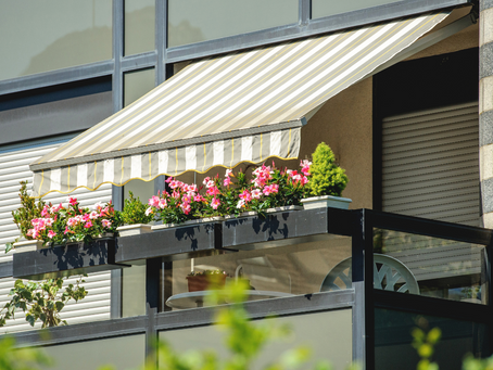 5 Benefits of Installing a Retractable Awning