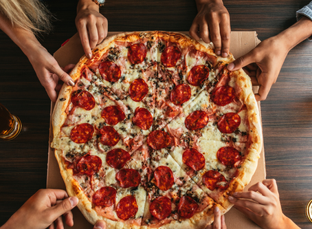 In Defense of Pizza!